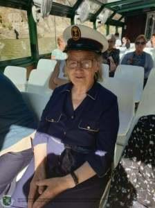 Passeio de barco a Miranda do Douro. 9