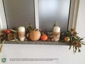 Outono na ACSSU 1