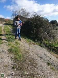 Venham à caminhada a Urrós 1