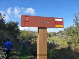 Venham à caminhada a Urrós 2