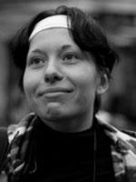 Anastasia Barurova