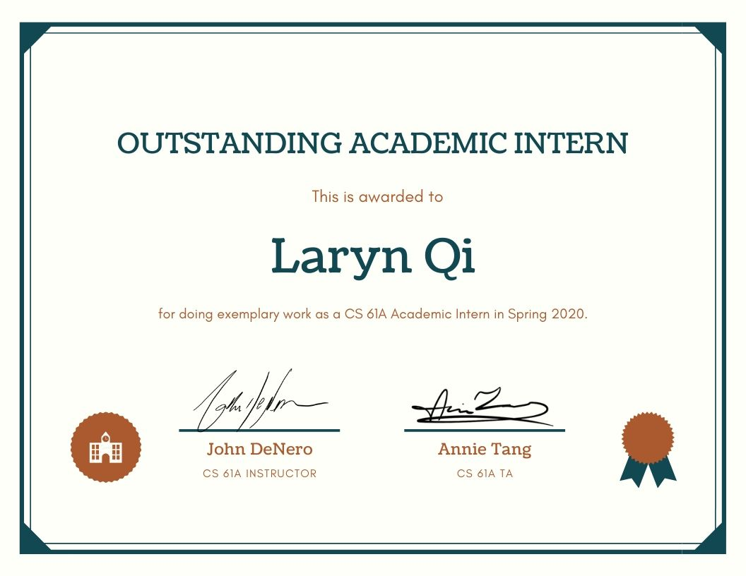 Laryn Qi