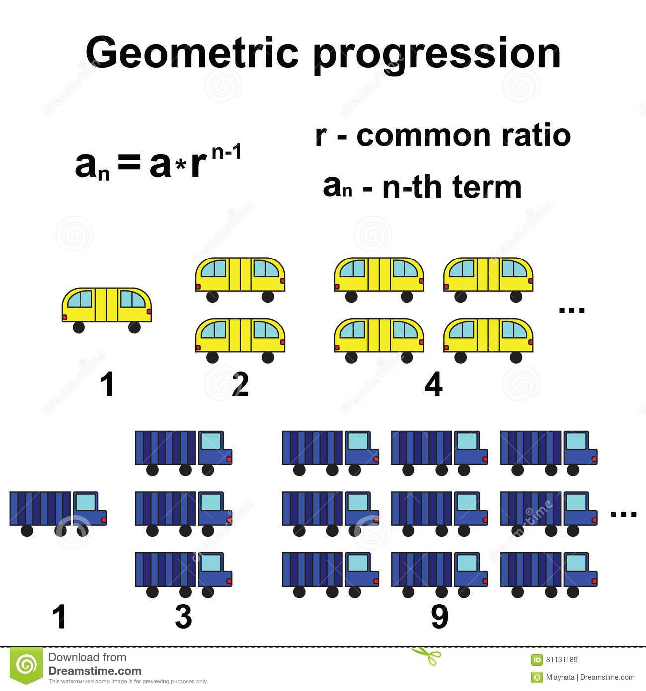9 4 Secuencias Geometricas