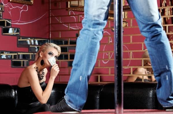 strip clubs in vegas