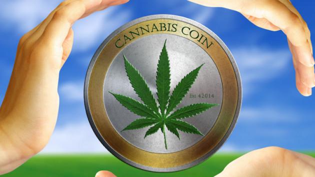La criptomoneda de la marihuana: Cannabiscoin (CANN)