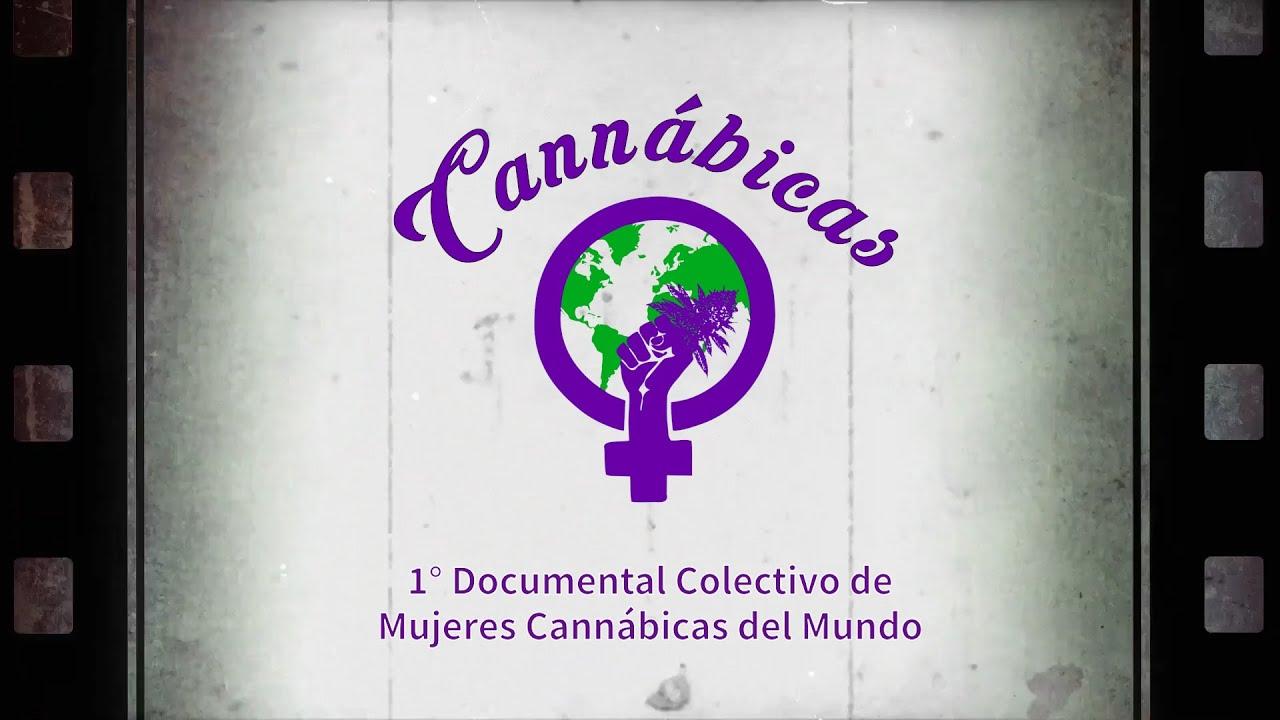 Estreno del documental CANNÁBICAS
