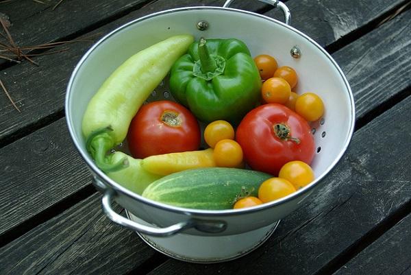 conseils pour préserver les vitamines des légumes