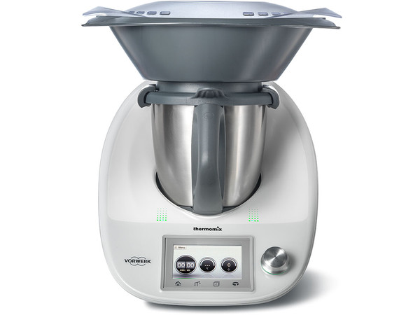 avantages du thermomix