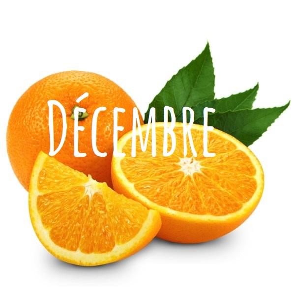 liste fruits legumes de décembre recettes de saison hiver