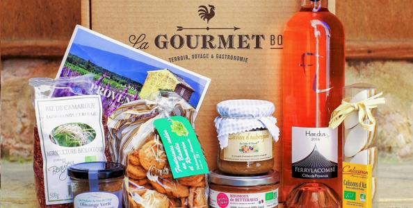 idée cadeaux noel boxe mensuelle gourmet