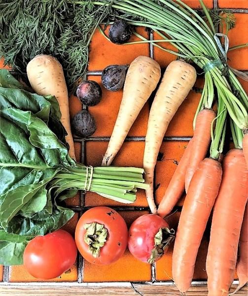 recettes légumes salades buddha bowl