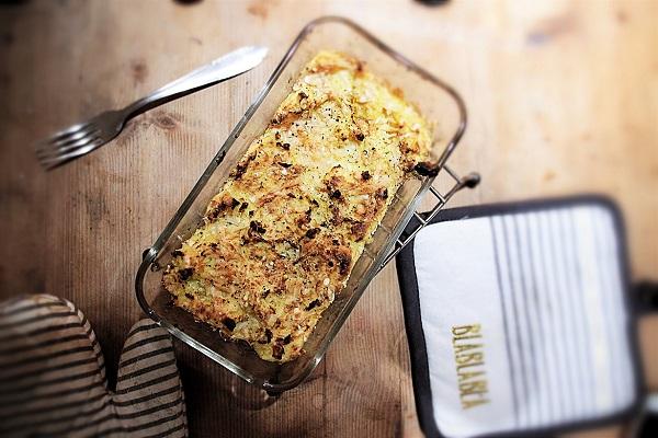 recette rapide et facile hachis parmentier carottes pommes de terre