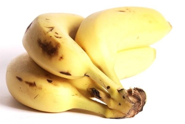 recettes à base de banane recettes de saison