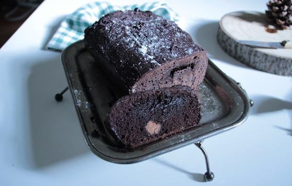 recette facile et rapide fondant au chocolat maison