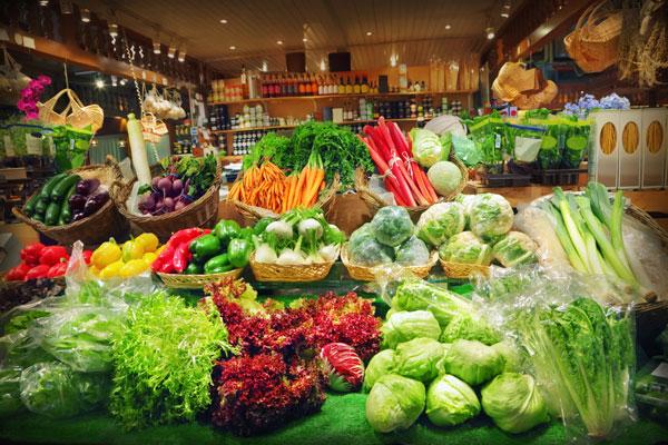 avantages de faire ses courses en magasins bio
