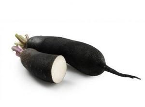 radis noir légumes cure detox