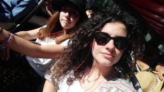 Un buen sombrero para protegerse del sol