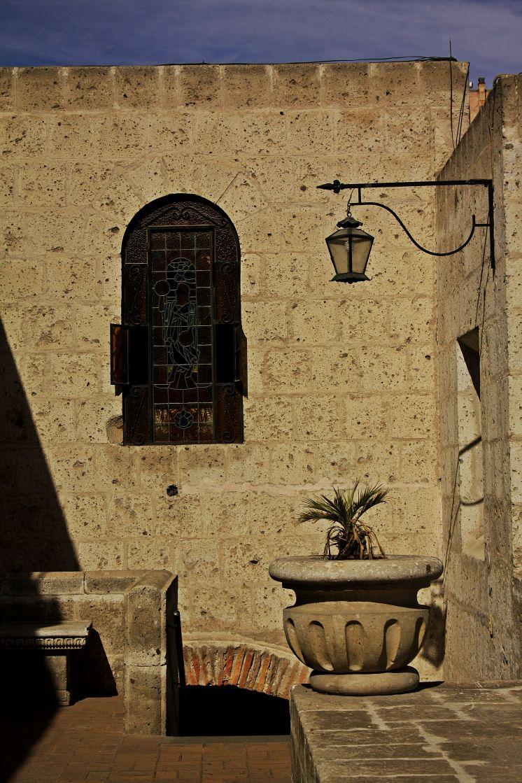 Convento Arequipa