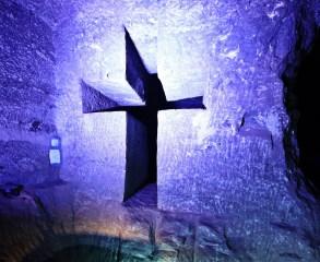 Cruz del Via Crucis