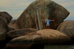 Victor en roca 2