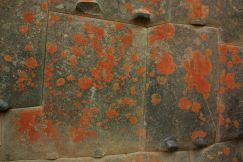 Piedras talladas templo Ollantaytambo