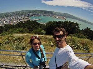 Panoramica Wellington