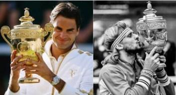 Rolex tenis