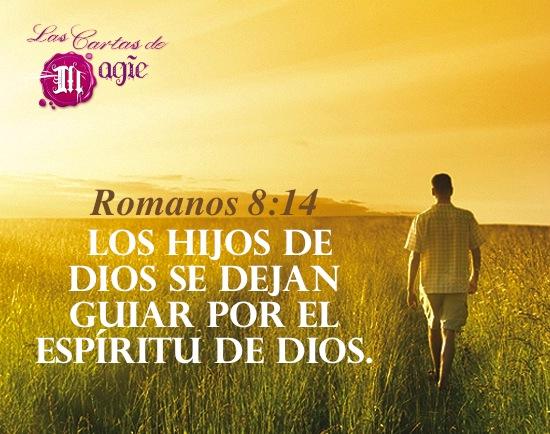 Caminando en la demostración y poder del Espíritu