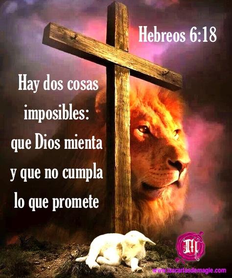 !La victoria del Señor se verá repentinamente!