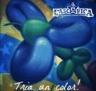 Ballon Art&grafit