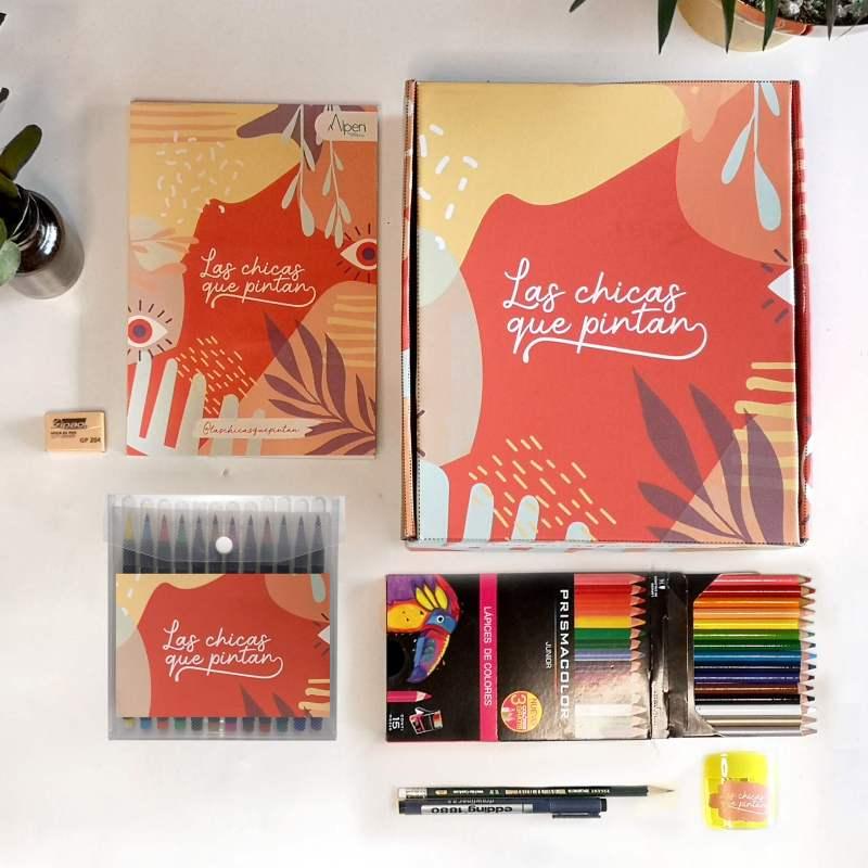 Kit de ilustración