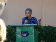 Senator Carol Liu