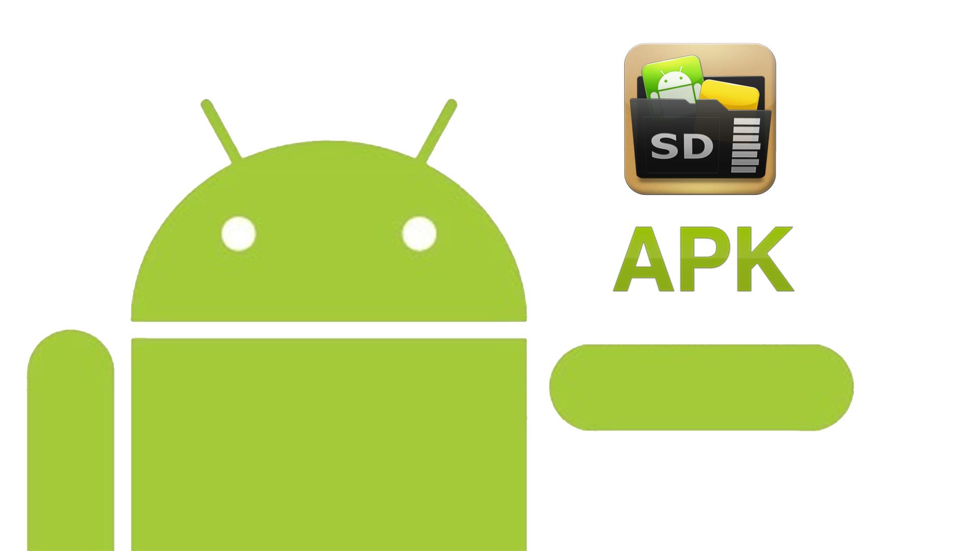 Cos'è un file APK e come si usa? – #smartphone #Android