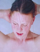 Cynthia Westwood - Afternoon shower