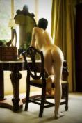 Max Operandi - The dressing table