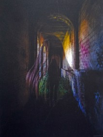 AUTOR: Alfonso Nevado González TÍTULO: Túnel TÉCNICA: Fotografía DIMENSIONES: 30x40 cm PRECIO: 50 € Íntegramente donado a Ayuda en Acción