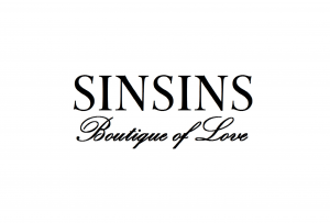 Sinsins Boutique, corporate logo, interview Lascivious Marketing