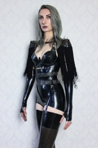 Stacey-Mavrou-Eustratia-interview-Lascivious-Marketing-black-shoulder-pads