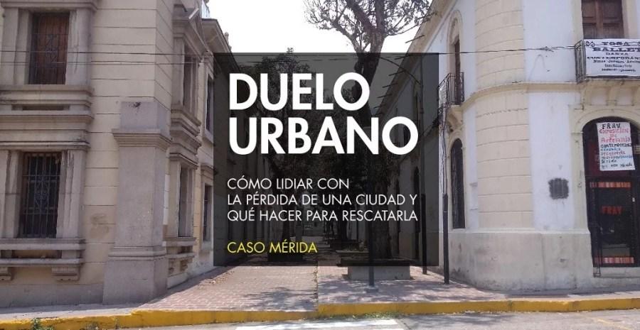duelo urbano perder la ciudad