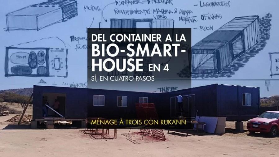 bio smart house