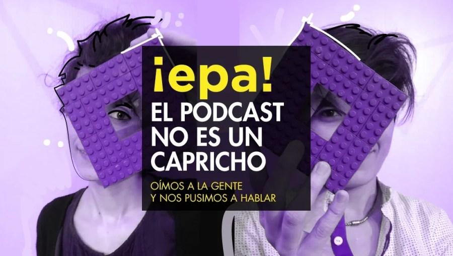 podcast no es un capricho