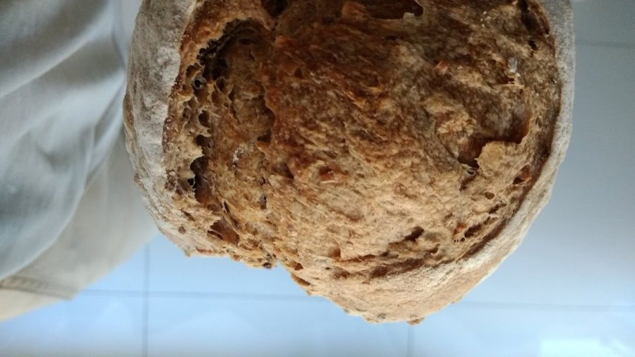 pan y cultura