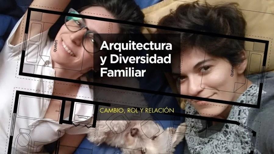 arquitectura diversidad familiar