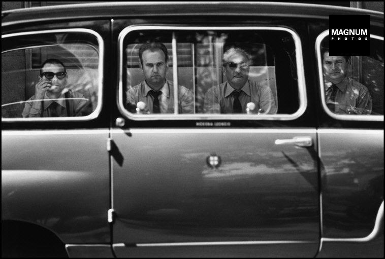 ITALY. Town of Milan. 1964.