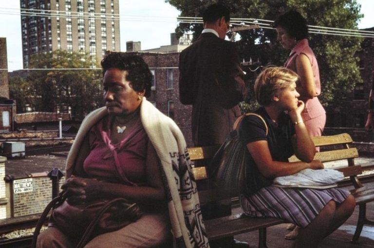 58_Vivian MAIER Chicago, 1977