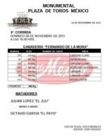 Reses Fernando de la Mora 8 del 10