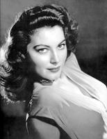 mi morena foto de Ava Gardner de Hollywood dorado