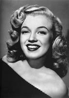 mi morena foto de Marilyn Monroe de Hollywood dorado