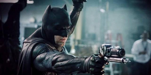 Batman Vs Superman Batman Affleck