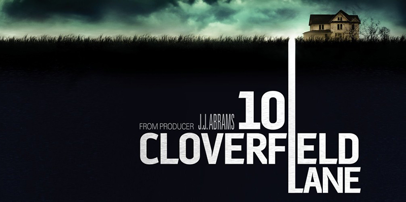 Calle Cloverfield 10 Movie Poster